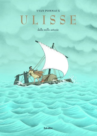 Ulisse_cover